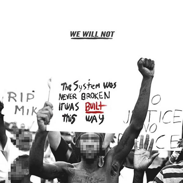 T.I. - We Will Not (Prod. By Mars & Mike & Keys) (Audio)