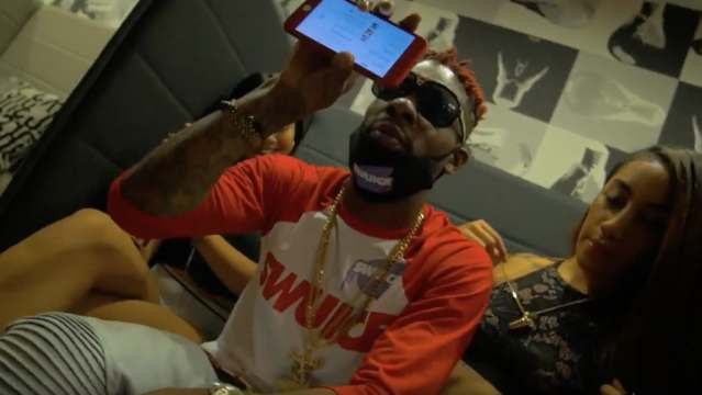 King Swuice - Wit A Stripper [SODMG Submitted]