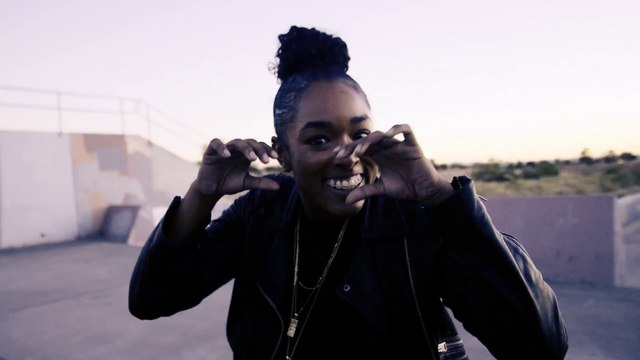 Nydeville - My OJ [User Submitted]