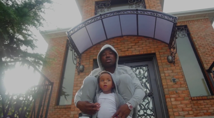 Troy Ave - Appreciate Me (Official Music Video)