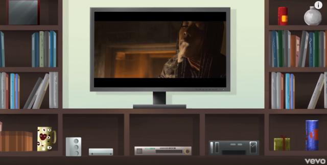 "Tish Hyman - ""Dashing"" (Official Video)"