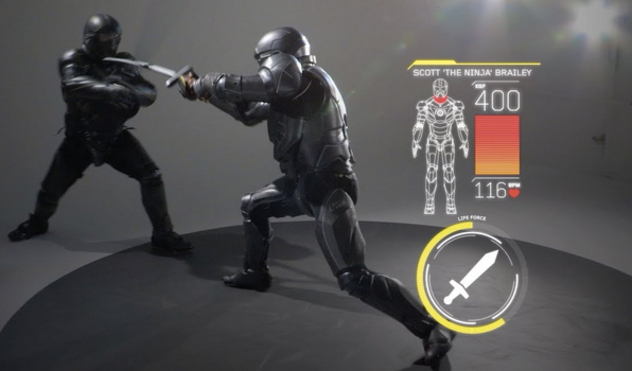 """New Sport Combat Sport Called """"Unified Weapon Master"""" Combines Weapons & Cutting Edge Technology!"""