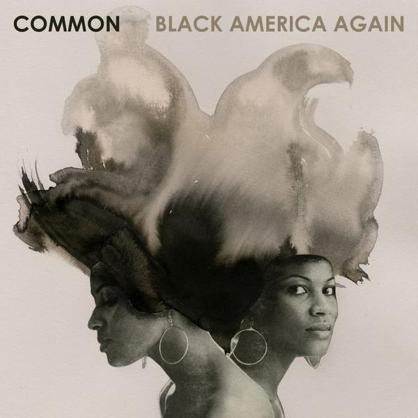 Common Ft. Bilal - Love And Peace (Audio)