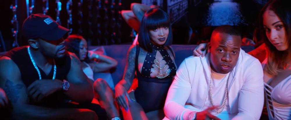 Tank - I Love Ya ft. Yo Gotti (Official Music Video)