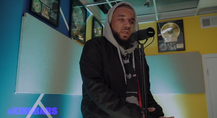Joe Young Decodes 'No Love Lost': Says Iggy Azalea Birthed Mumble Rap, Talks Being A Leader, New Artists Sounding Like Clones Of Each Other, Respecting Hip Hop's Elders (Video)