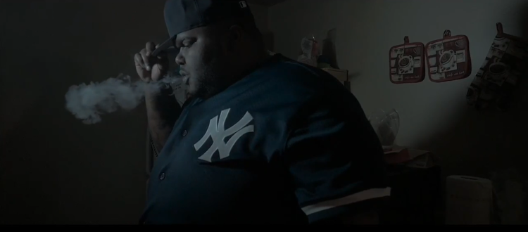 Young Hash - Profit'in (Official Music Video) (Dir By Brad Piff)