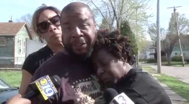 Heartbreaking: Family Members React To The 74-Year-Old Man Who Was Shot & Killed On Facebook Live In Cleveland!
