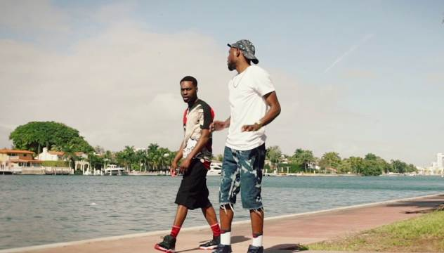Yung Pros - Nothin To It [Artist Submitted]