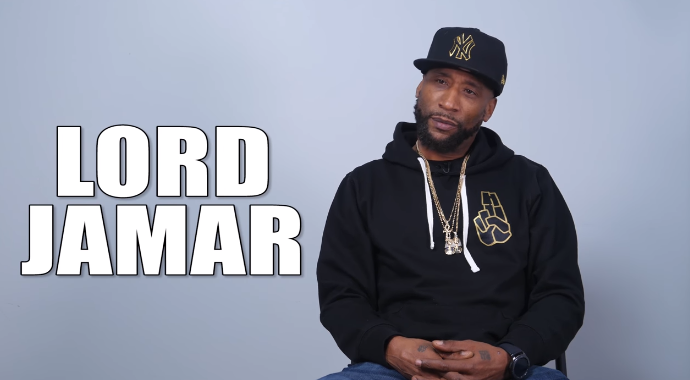 "Lord Jamar is Glad Kevin Spacey Got Exposed: ""It's Not Just Men On Women"" (Video)"